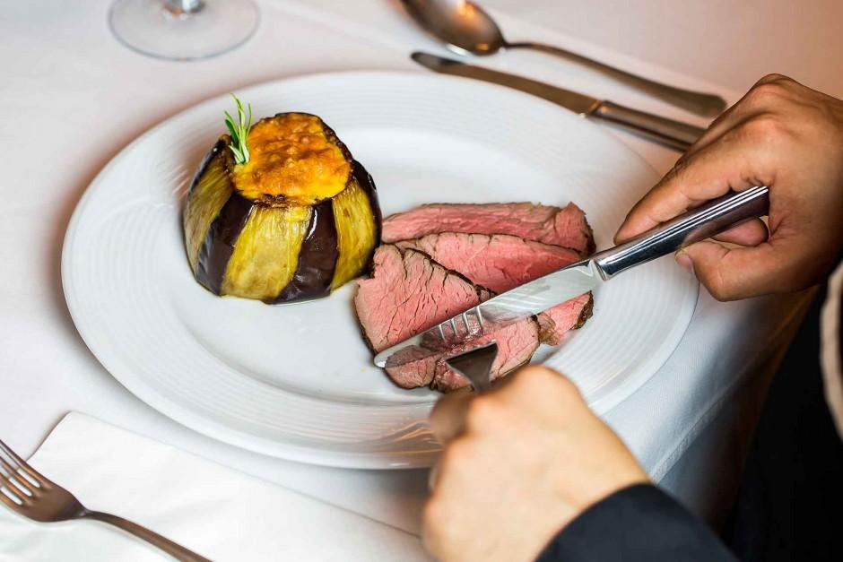 pasarella restaurant profesyonel yemek fotoğraf çekimi izmir