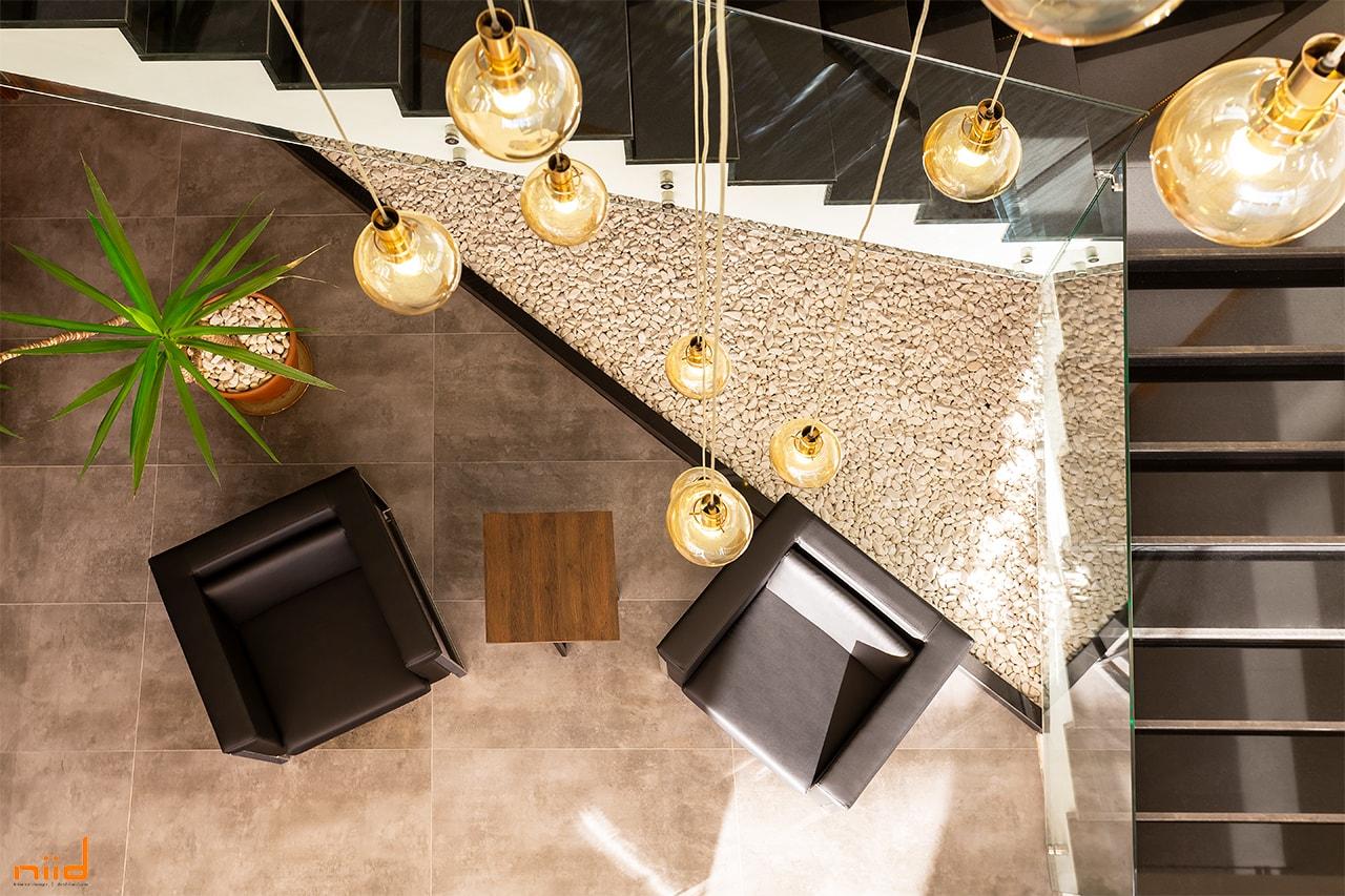 İzmir Folkart Towers de faaliyet gösteren mimarlık firması Niid Design uygulama alanı fotoğraf çekimi